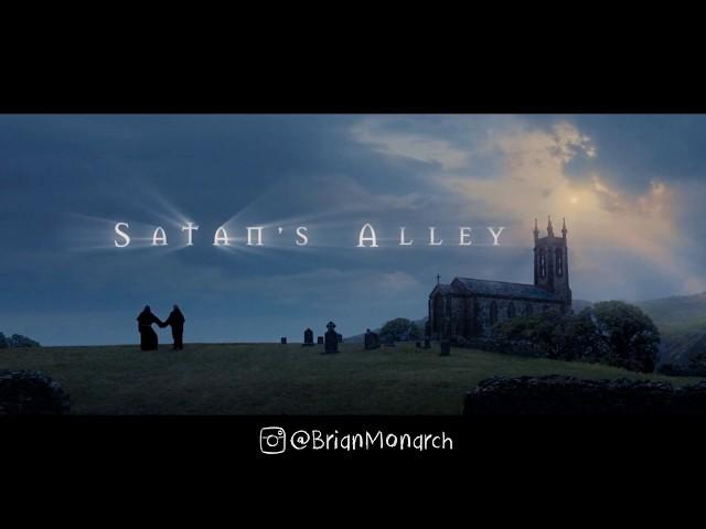 Them Dark Arts In Satan's Alley - Starring Theo Von and Brendan Schaub