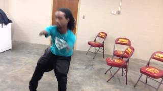 I WHIP - TRE NUBB - WHIP DANCE - @OHBOYPRINCE