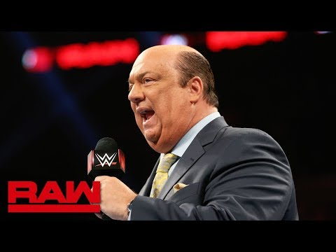 WWE Monday Night Raw recap: From steel chairs to Stomping Grounds