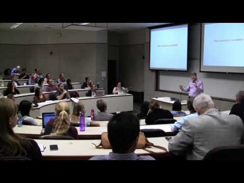 John Wixted Lecture