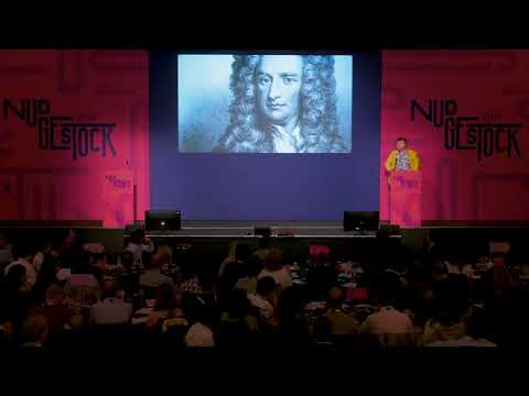 Rory Sutherland - Nudgestock 2019
