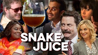 Is Snake Juice Basically Rat Poison? | How to Drink