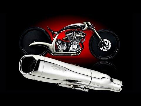 Akrapovic Exhaust 2012 - Akrapovic Auspuffsysteme