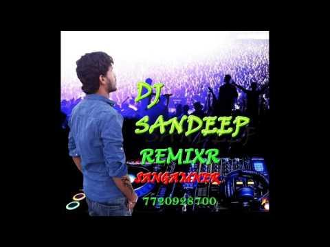 Shirdi wale Sai Baba dj Remix by dj Sandeep Sangamner