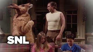 Christmas in Australia - SNL