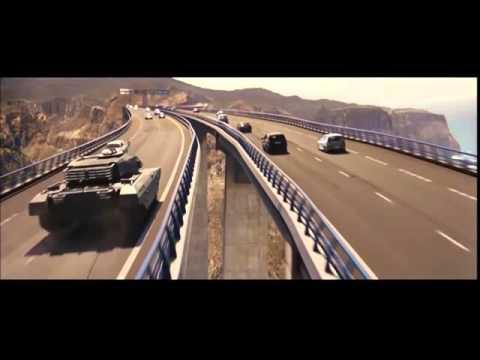 When I'm Gone - Eminem Ft. Ludacris, Lil Wayne (Soundtrack 3 Fast & Furious 6 )