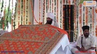 Kishanpur Kalan (Moga) Kirtan Smagam - 2013 (Barsi Sant Baba Visakha Singh Ji) Part 2nd.