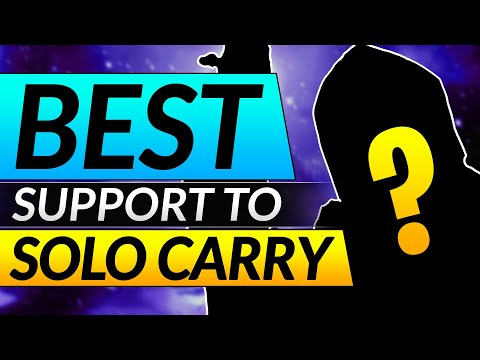 This BROKEN Support Hero ACTUALLY CARRIES – INSANE Tips and Tricks – Dota 2 Rubick Guide