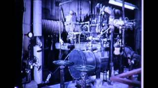 "Thermo-electric Plant, ""Valle de Mexico"" -1964"