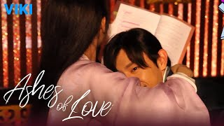 Ashes of Love: Behind the Scenes | Let Me Take Care of You [Eng Sub]