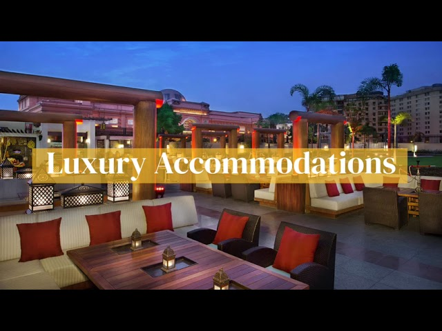 Star's Ultimate Luxury Egypt Tour 2022