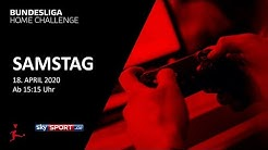 4. Spieltag - Die Bundesliga Home Challenge (1/2)