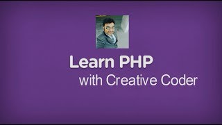 How to display text in PHP   PHP Tutorials Lesson #4   By Parth Joshi