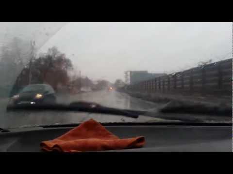 Глобальное потепление в Уссурийске.В таком климате мы живём,жёсткие климатические условия Приморья.