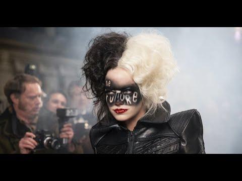 Cruella Is the Girl-Bossification of the Madwoman