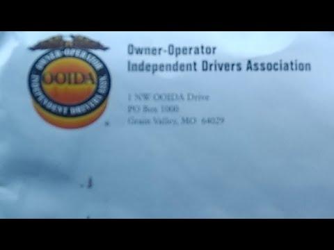 Live #47 Ooida Insurance