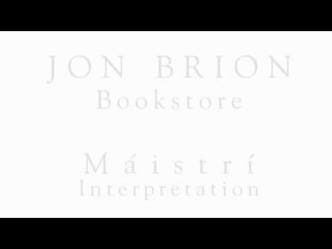Клип Jon Brion - Bookstore