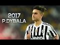Paulo Dybala | Despacito | Goals & Skills | 2016/17