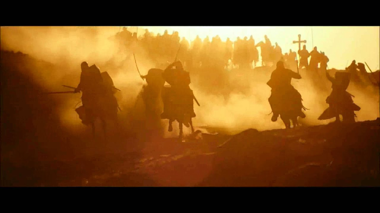 Download Saxon - Crusader