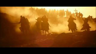 Watch Saxon Crusader video