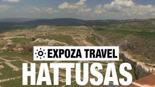 Hattusas (Turkey) Vacation Travel Video Guide