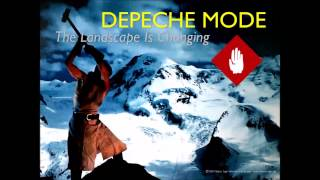 Depeche Mode - The Landscape Is Changing (Extended Version)