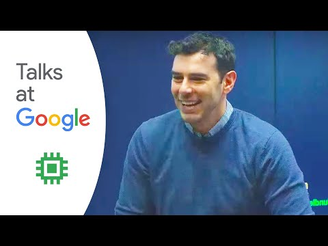 "Adam Braun: ""Where is Education Going Next?"" 