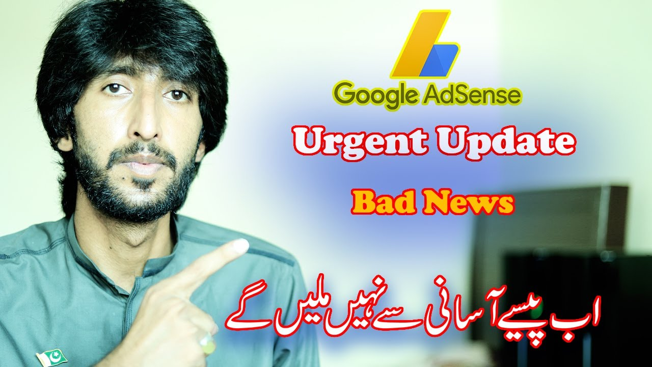 Google Adsense update ll Google adsense will not pay by western union in 2021