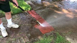 INGENIOUS & Oddly Satisfying Pressure Washing  Videos #52