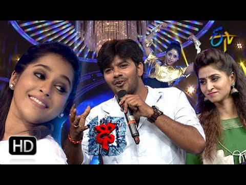 Dhee 10 | 25th April 2018 | Full Episode | ETV Telugu