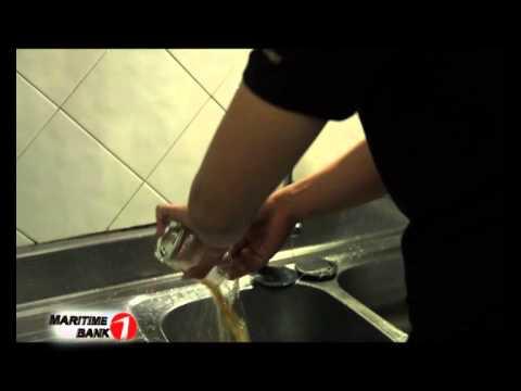 Sống đẹp - tập 03: Sử dụng nước một cách hợp lý