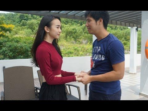 怎么牵女生的手 HOW TO HOLD A GIRL'S HAND