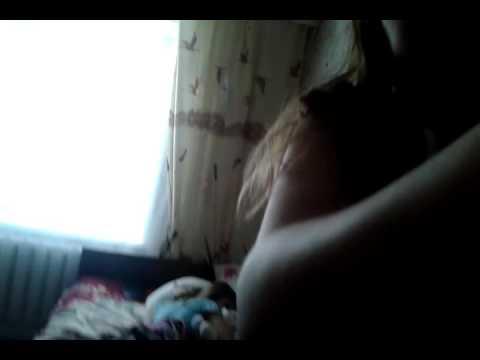 Так спит моя сестра