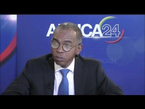 LE GRAND DÉBAT - Gabon: Santé et assurance maladie (2/4)