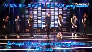 Video I like it (좋아요) BTS (Showcase sketch) [Sub Español + Hangul] download MP3, 3GP, MP4, WEBM, AVI, FLV Juli 2018