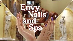 Envy Nails and Spa Winter Springs