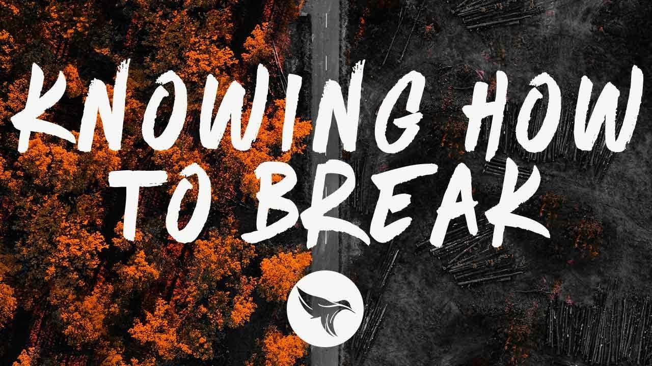 Download Last Heroes & RUNN - Knowing How To Break (Lyrics)