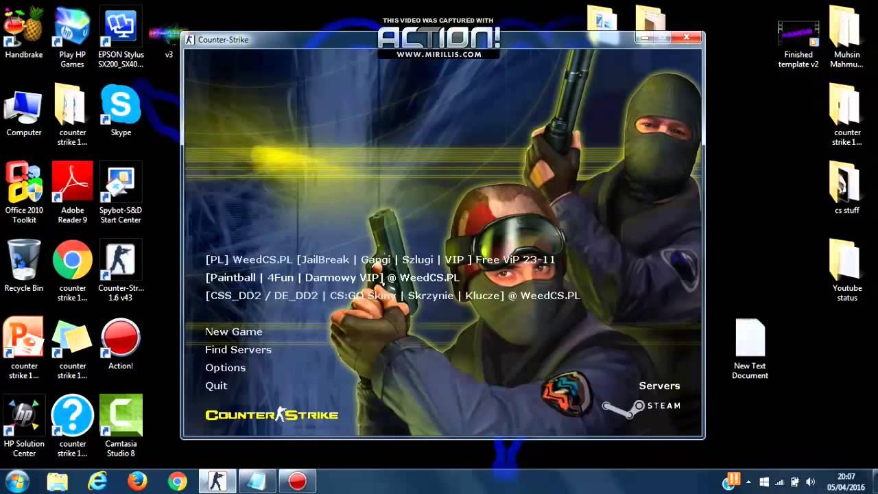 Hack vip [Mod Menu