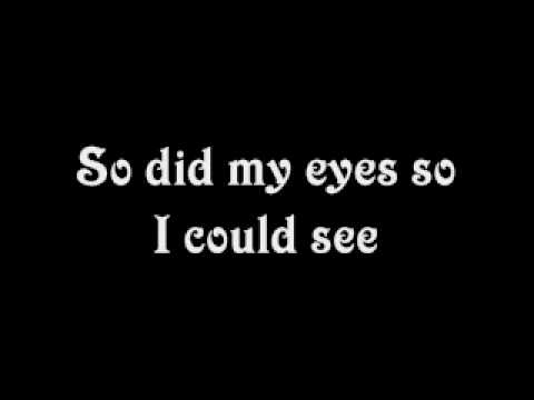 CHRIS DAUGHTRY - OVER YOU ;.LYRICS video.;