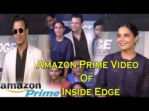 Excel Entertainment & Amazon Prime Video Host Screening Of Inside Edge