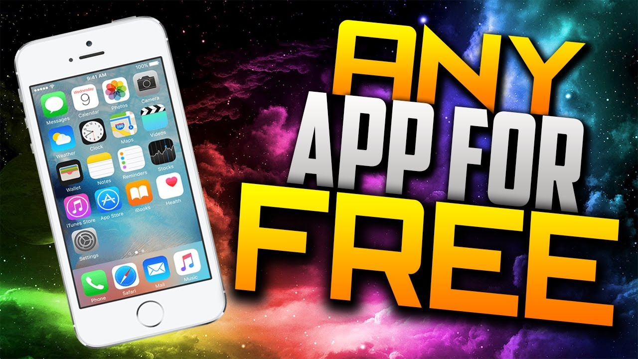 How To Get Paid Apps For Free Android Ios 10 3 1 Free