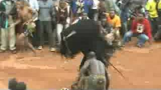 Repeat youtube video Juju Standoff in the Nso Fon's Palace Part 1