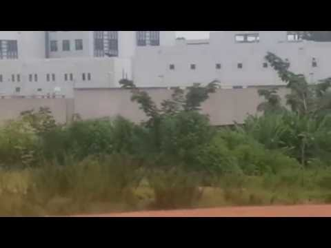 American Embassy Abuja 1