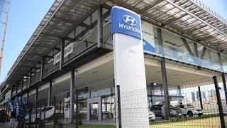 Elantra E New Tucson Em Promoção Caoa Hyundai Natal Motoreseacao