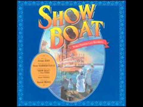 Showboat - Can't Help Lovin' Dat Man.wmv
