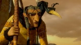 THE LEGEND OF SARILA Trailer | TIFF Kids 2013