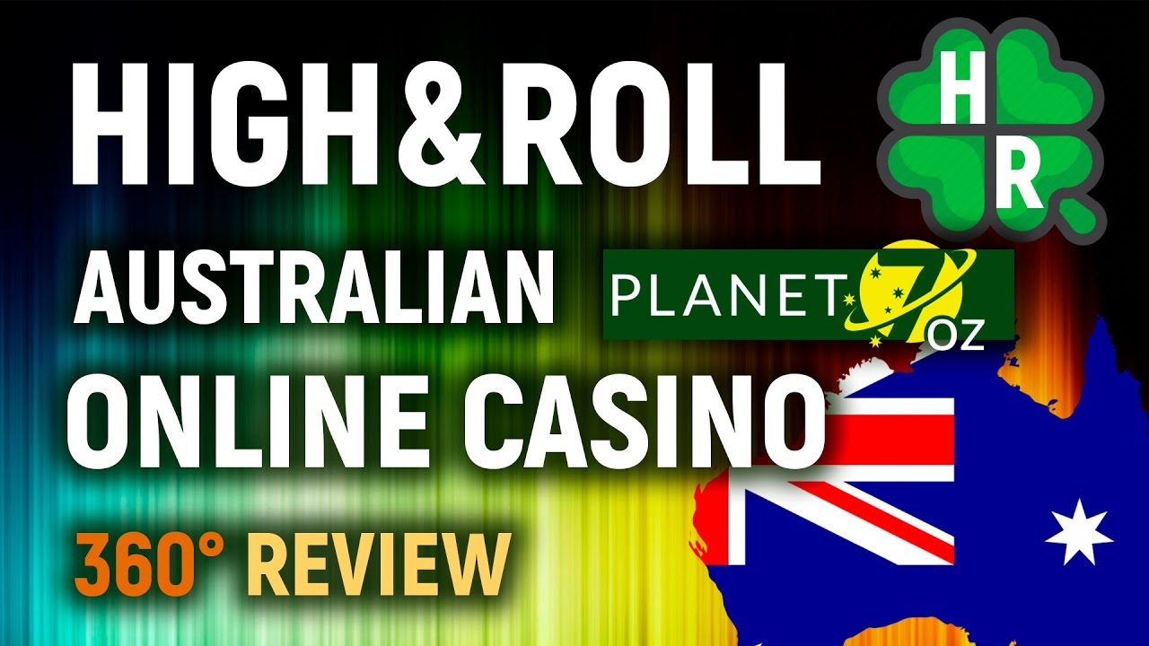 Best online australian casino 2020