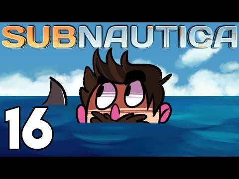 Subnautica Gameplay | MOONPOOL PARTY | Let's Play #16