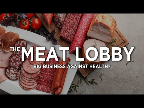 FMTV - The Meat Lobby: Big Business Against Health?