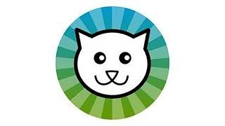 Чит-коды в симуляторе кота.